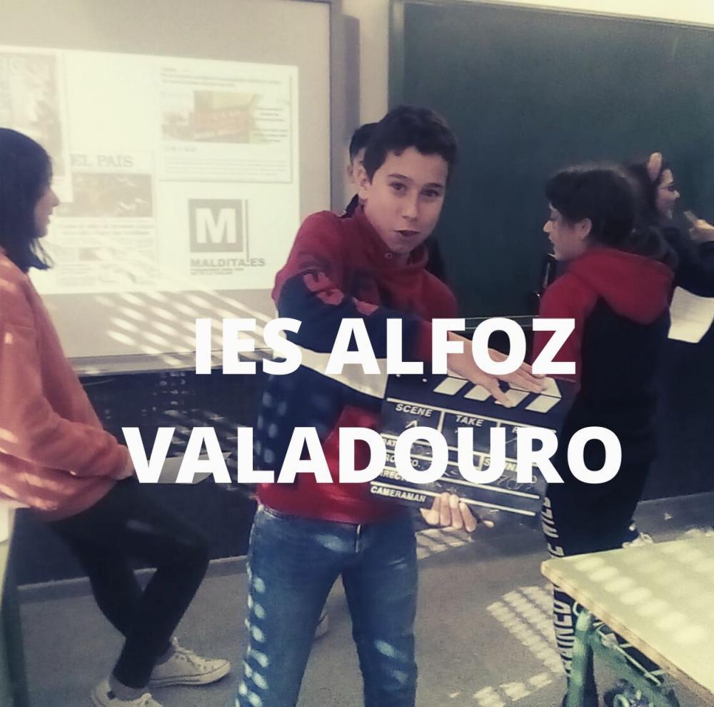 ALFOZ VALADOURO