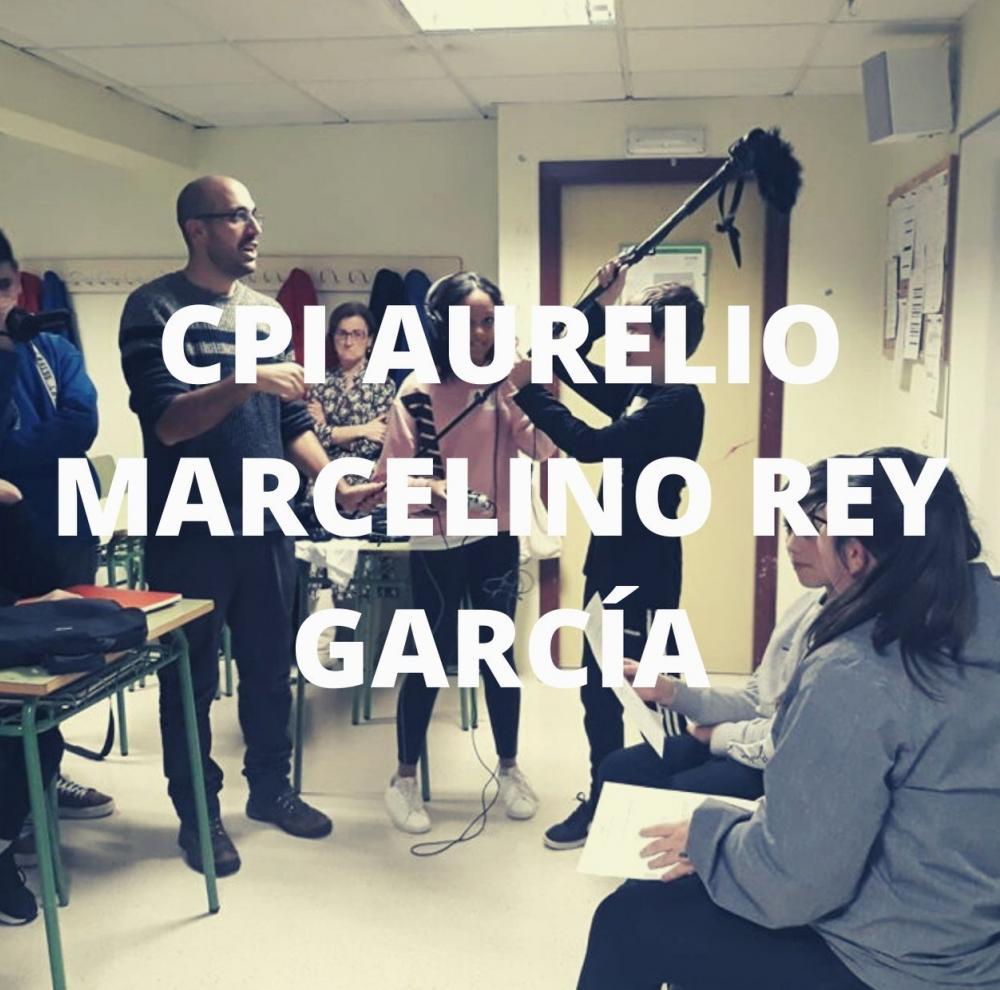 Aurelio Marcelino Rey Garcia