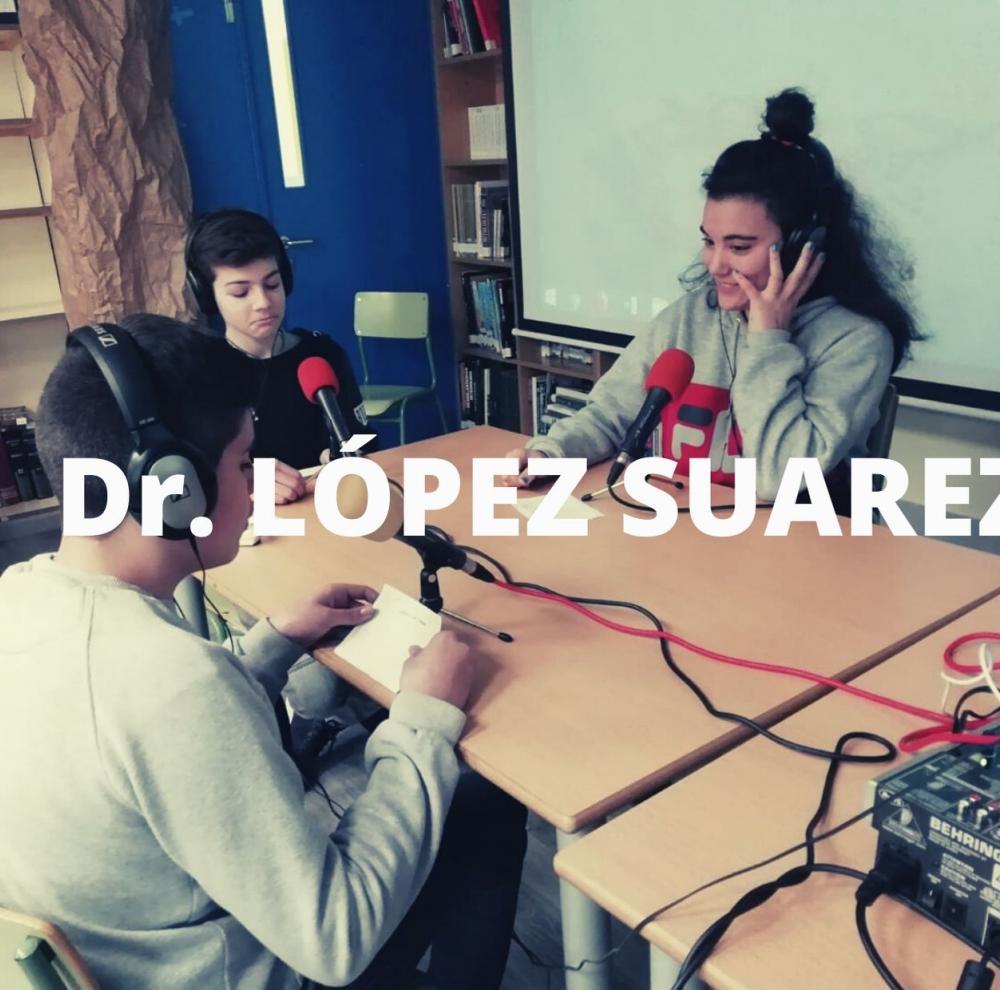 DR LÓPEZ SUAREZ