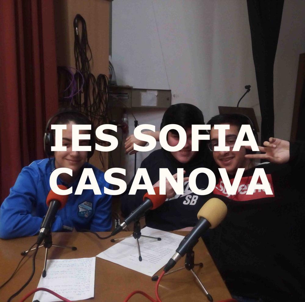 IES SOFÍA CASANOVA