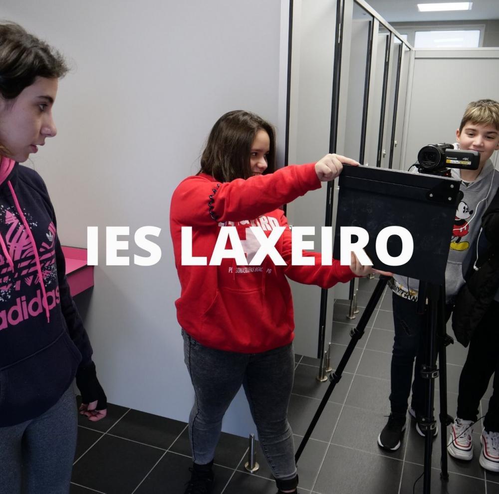 IES LAXEIRO