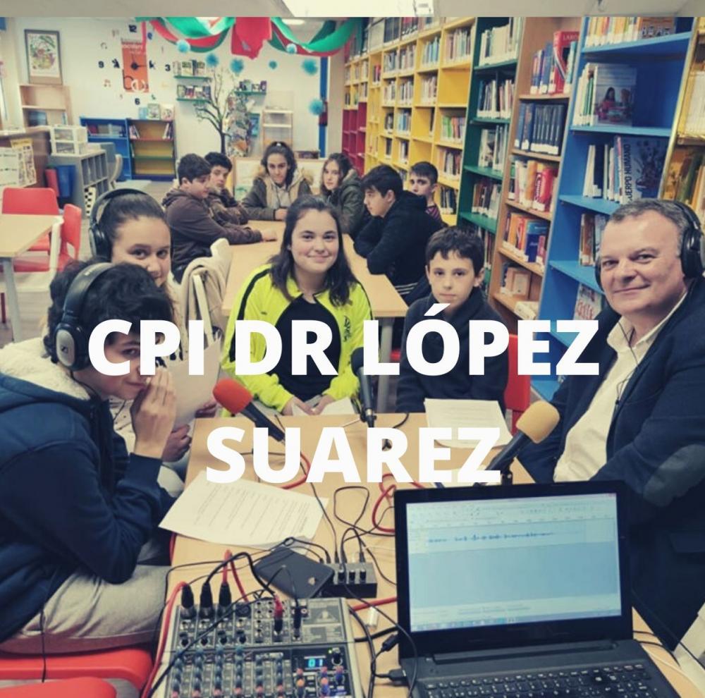 CPI DOCTOR LOPEZ SUAREZ